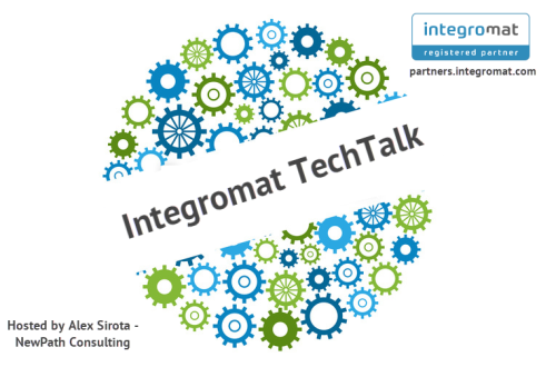 integromat tech talk